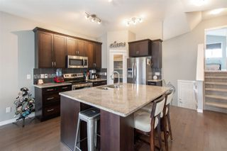 Photo 5: 8 EASTVIEW Street N: St. Albert House for sale : MLS®# E4194255