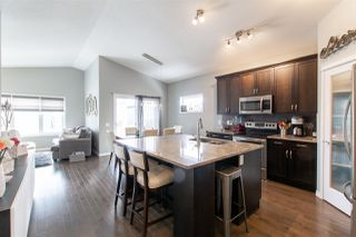 Photo 2: 8 EASTVIEW Street N: St. Albert House for sale : MLS®# E4194255