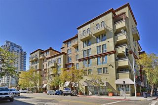 Photo 20: DOWNTOWN Apartment for rent : 2 bedrooms : 1501 Front St #522 in San Diego