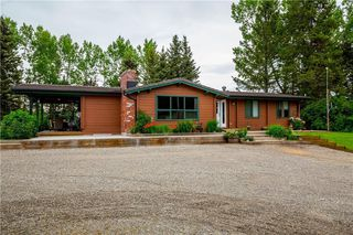 Photo 5: 33023 Range Road 43: Rural Mountain View County Detached for sale : MLS®# C4297049