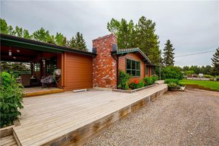 Photo 6: 33023 Range Road 43: Rural Mountain View County Detached for sale : MLS®# C4297049
