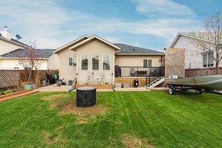 Photo 30: 133 Willow Ridge Manor: Black Diamond Detached for sale : MLS®# C4297460