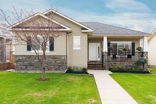 Photo 2: 133 Willow Ridge Manor: Black Diamond Detached for sale : MLS®# C4297460