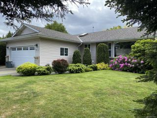 Photo 1: 4651 Muir Rd in COURTENAY: CV Courtenay East House for sale (Comox Valley)  : MLS®# 841844