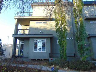 Photo 1:  in Edmonton: Zone 15 Townhouse for sale : MLS®# E4203212