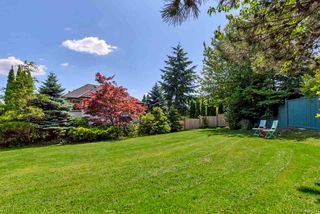 Photo 25: 2653 GRANITE Court in Coquitlam: Westwood Plateau House for sale : MLS®# R2477397