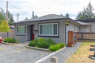 Photo 2: A 621 Kildew Rd in Colwood: Co Hatley Park Single Family Detached for sale : MLS®# 844146