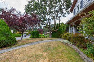 Photo 31: 3564 Redwood Ave in Oak Bay: OB Henderson Single Family Detached for sale : MLS®# 844158