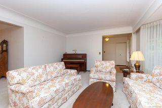 Photo 8: 3564 Redwood Ave in Oak Bay: OB Henderson Single Family Detached for sale : MLS®# 844158