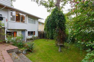 Photo 30: 3564 Redwood Ave in Oak Bay: OB Henderson Single Family Detached for sale : MLS®# 844158