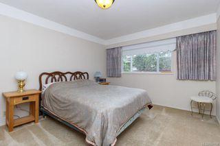 Photo 22: 3564 Redwood Ave in Oak Bay: OB Henderson Single Family Detached for sale : MLS®# 844158