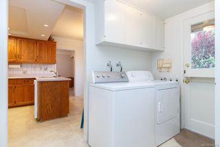 Photo 26: 3564 Redwood Ave in Oak Bay: OB Henderson Single Family Detached for sale : MLS®# 844158