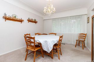 Photo 9: 3564 Redwood Ave in Oak Bay: OB Henderson Single Family Detached for sale : MLS®# 844158