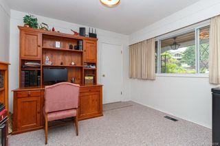 Photo 14: 3564 Redwood Ave in Oak Bay: OB Henderson Single Family Detached for sale : MLS®# 844158