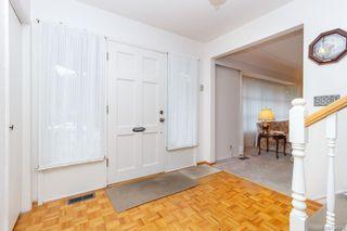 Photo 5: 3564 Redwood Ave in Oak Bay: OB Henderson Single Family Detached for sale : MLS®# 844158