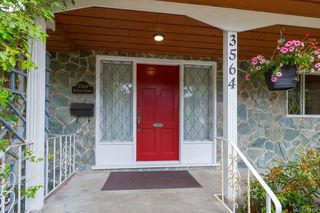 Photo 3: 3564 Redwood Ave in Oak Bay: OB Henderson Single Family Detached for sale : MLS®# 844158
