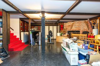 Photo 25: 3564 Redwood Ave in Oak Bay: OB Henderson Single Family Detached for sale : MLS®# 844158