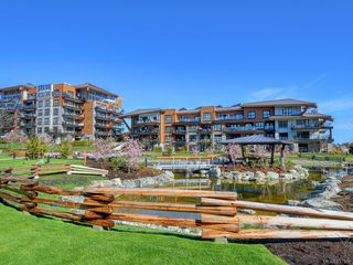 Photo 10: 207 741 Travino Lane in Saanich: SW Royal Oak Condo for sale (Saanich West)  : MLS®# 837951