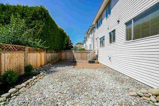 Photo 30: 22091 CHALDECOTT Drive in Richmond: Hamilton RI House for sale : MLS®# R2478566
