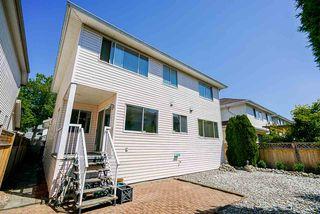 Photo 29: 22091 CHALDECOTT Drive in Richmond: Hamilton RI House for sale : MLS®# R2478566
