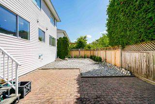 Photo 28: 22091 CHALDECOTT Drive in Richmond: Hamilton RI House for sale : MLS®# R2478566