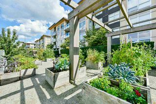 """Photo 24: 208 85 EIGHTH Avenue in New Westminster: GlenBrooke North Condo for sale in """"Eight West"""" : MLS®# R2489183"""