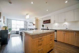 """Photo 5: 208 85 EIGHTH Avenue in New Westminster: GlenBrooke North Condo for sale in """"Eight West"""" : MLS®# R2489183"""