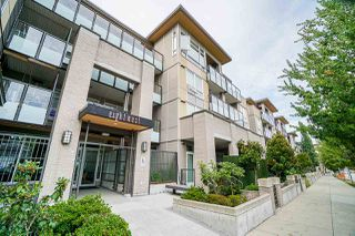 """Photo 22: 208 85 EIGHTH Avenue in New Westminster: GlenBrooke North Condo for sale in """"Eight West"""" : MLS®# R2489183"""