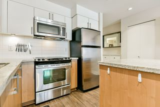 """Photo 3: 208 85 EIGHTH Avenue in New Westminster: GlenBrooke North Condo for sale in """"Eight West"""" : MLS®# R2489183"""