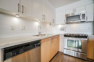 """Photo 4: 208 85 EIGHTH Avenue in New Westminster: GlenBrooke North Condo for sale in """"Eight West"""" : MLS®# R2489183"""