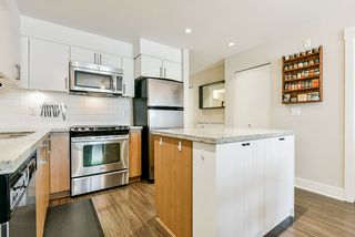 """Photo 2: 208 85 EIGHTH Avenue in New Westminster: GlenBrooke North Condo for sale in """"Eight West"""" : MLS®# R2489183"""