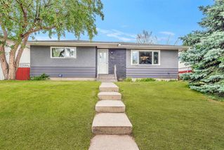 Main Photo: 732 MILLAR Road NE in Calgary: Mayland Heights Detached for sale : MLS®# A1027196
