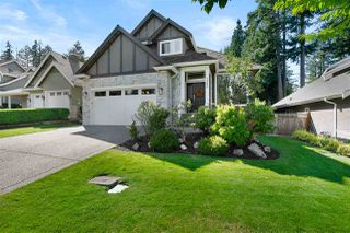 """Photo 2: 2945 147A Street in Surrey: Elgin Chantrell House for sale in """"Heritage Trails"""" (South Surrey White Rock)  : MLS®# R2492101"""