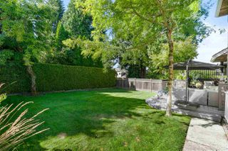 """Photo 34: 2945 147A Street in Surrey: Elgin Chantrell House for sale in """"Heritage Trails"""" (South Surrey White Rock)  : MLS®# R2492101"""