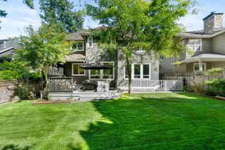 """Photo 29: 2945 147A Street in Surrey: Elgin Chantrell House for sale in """"Heritage Trails"""" (South Surrey White Rock)  : MLS®# R2492101"""