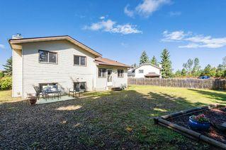 Photo 41: 10628 21 Avenue in Edmonton: Zone 16 House for sale : MLS®# E4212844