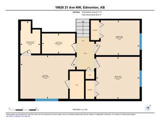 Photo 47: 10628 21 Avenue in Edmonton: Zone 16 House for sale : MLS®# E4212844