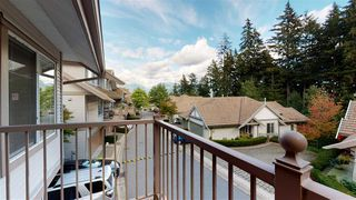 Photo 12: 49 2351 PARKWAY Boulevard in Coquitlam: Westwood Plateau Townhouse for sale : MLS®# R2498476