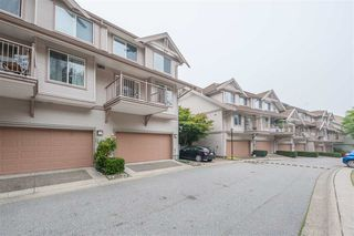 Photo 28: 49 2351 PARKWAY Boulevard in Coquitlam: Westwood Plateau Townhouse for sale : MLS®# R2498476