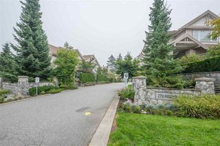 Photo 29: 49 2351 PARKWAY Boulevard in Coquitlam: Westwood Plateau Townhouse for sale : MLS®# R2498476