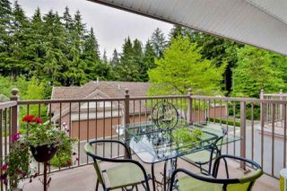 Photo 11: 49 2351 PARKWAY Boulevard in Coquitlam: Westwood Plateau Townhouse for sale : MLS®# R2498476