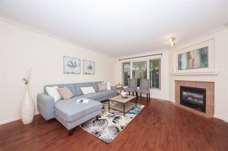 Photo 1: 49 2351 PARKWAY Boulevard in Coquitlam: Westwood Plateau Townhouse for sale : MLS®# R2498476