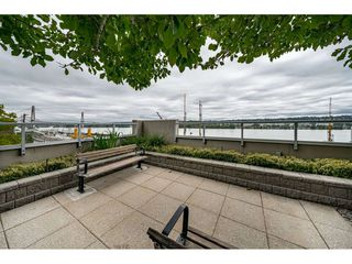 "Photo 19: 508 14 BEGBIE Street in New Westminster: Quay Condo for sale in ""INTERURBAN"" : MLS®# R2503173"