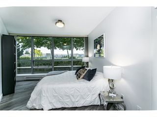 "Photo 14: 508 14 BEGBIE Street in New Westminster: Quay Condo for sale in ""INTERURBAN"" : MLS®# R2503173"