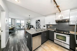 "Photo 5: 508 14 BEGBIE Street in New Westminster: Quay Condo for sale in ""INTERURBAN"" : MLS®# R2503173"