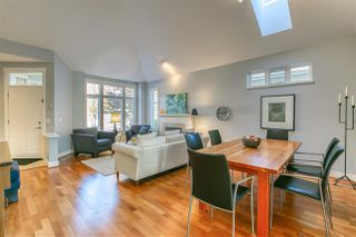 """Photo 3: 14 5300 ADMIRAL Way in Delta: Neilsen Grove Townhouse for sale in """"WOODWARD LANDING"""" (Ladner)  : MLS®# R2506047"""