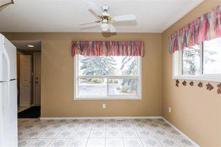 Photo 8: 2 603 YOUVILLE Drive E in Edmonton: Zone 29 Townhouse for sale : MLS®# E4217412
