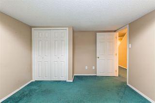 Photo 25: 2 603 YOUVILLE Drive E in Edmonton: Zone 29 Townhouse for sale : MLS®# E4217412
