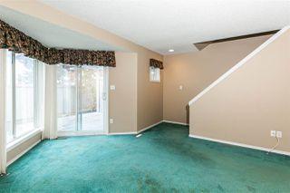 Photo 13: 2 603 YOUVILLE Drive E in Edmonton: Zone 29 Townhouse for sale : MLS®# E4217412