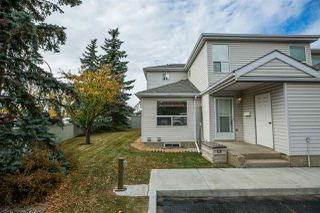 Photo 2: 2 603 YOUVILLE Drive E in Edmonton: Zone 29 Townhouse for sale : MLS®# E4217412